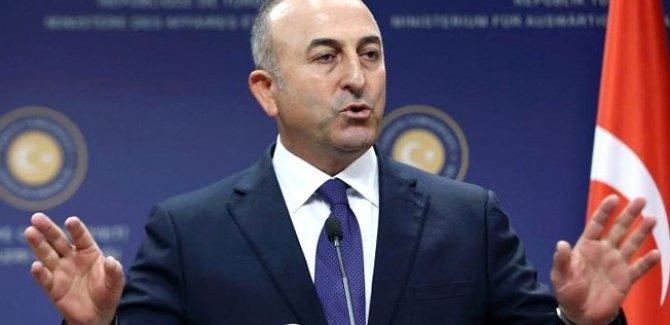 Skandal İşgal Kararına Türkiye'den İlk Tepki
