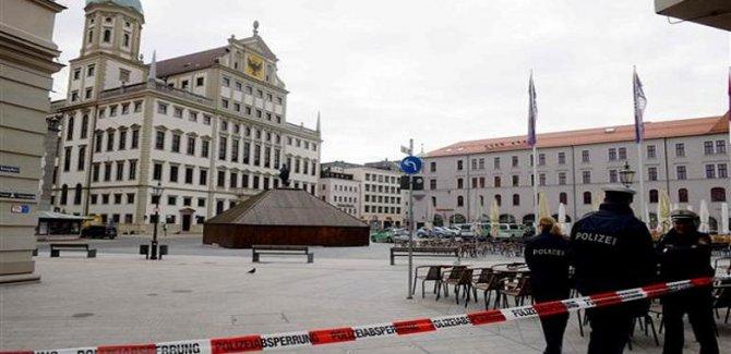 Almanya'da 6 şehirde bomba alarmı!