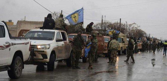 Minbic'de bombalı saldırı