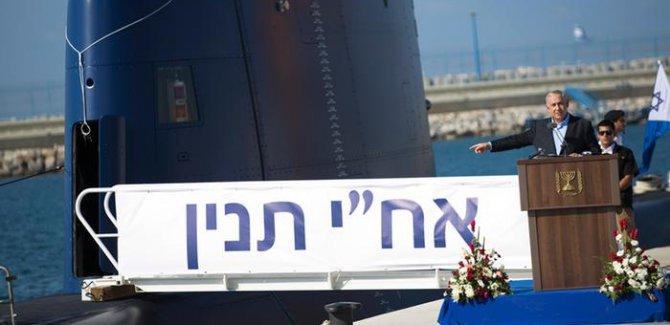 Almanya'dan İsrail ile anlaşmaya soruşturma