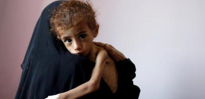 Nüfusun yüzde 70'i açlıkla savaşıyor