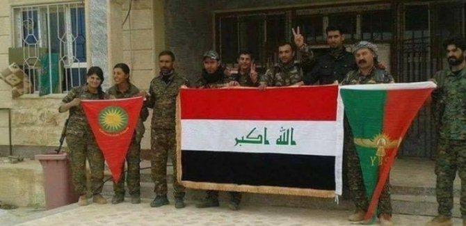 Irak hükümeti PKK'ye bir ay süre tanıdı