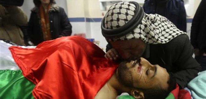 277 Filistinli Şehit Oldu