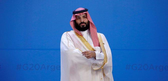 Guardian: Suudi Arabistan'da siyasi mahkumlara işkence ediliyor