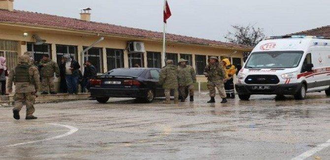 İçişleri Bakanlığı: 310 olayda 4 kişi hayatını kaybetti