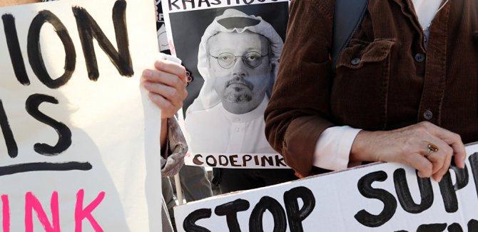 Washington Post iddiası: Kaşıkçı'yı öldüren grup ABD'de eğitim aldı