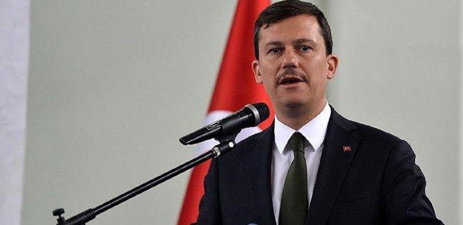 AK Parti:Elimizde çarpıcı bulgular var, itirazlarımızı ilçe seçim kurullarına sunacağız