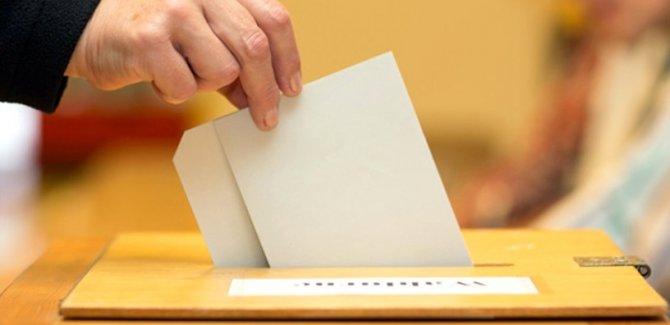 31 Mart Yerel Seçiminde Seçmenin Verdiği Ödül ve Cezalar/Editörya