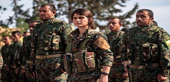 'ABD Rojava'da yeni bir Kandil istemiyor'
