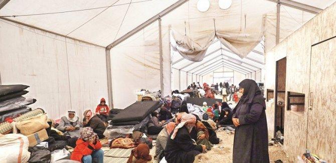 Kampta 4 ayda 207 çocuk öldü