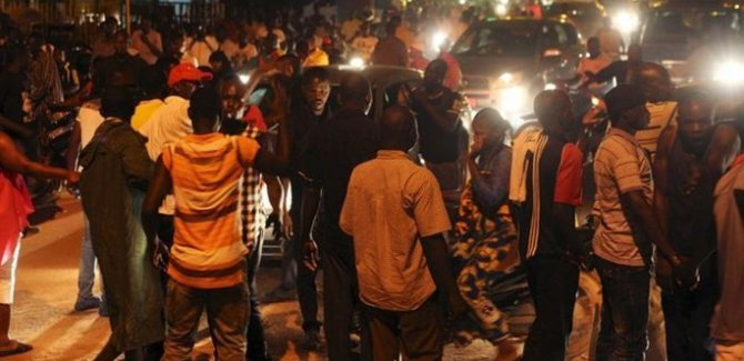 Kabileler çatıştı:62 ölü