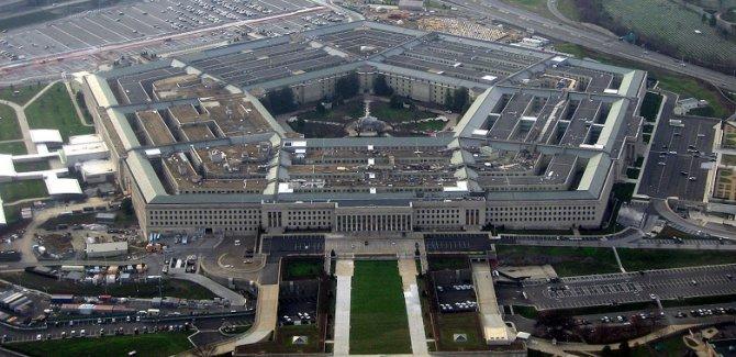 Pentagon: F-35'leri geri alma planı yok