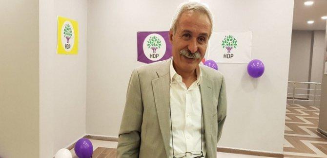 Diyarbakır'da seçimi kazanan Mızraklı hakkında soruşturma