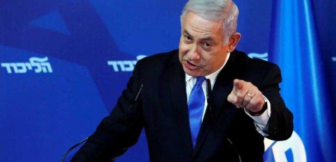 Netanyahu'dan Küstah iddia: Araplara Teklif ettim ama...
