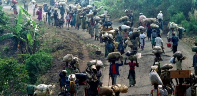 Ruanda soykırımında Fransa'nın  rolü araştırılacak