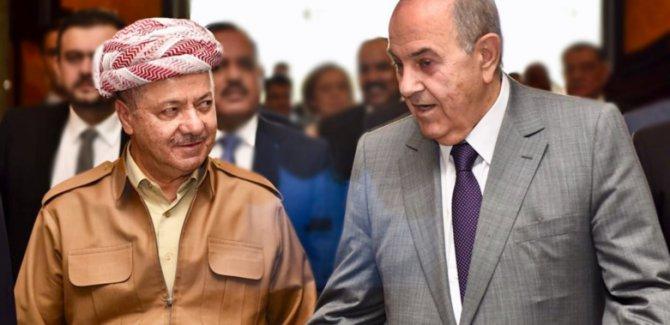 Bağdat'tan Barzani'ye yeni çözüm önerisi
