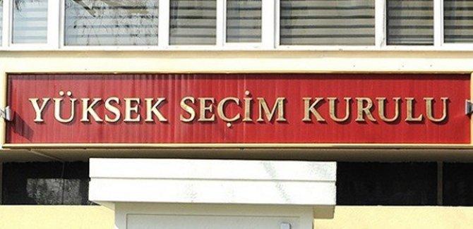 İstanbul'da Son Oy Farkı Açıklandı