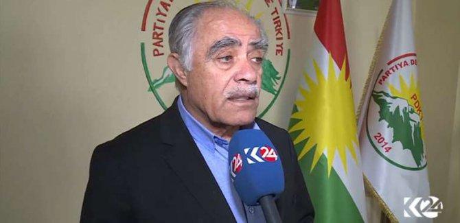 Kardaş: Li Kurdistanê em serkeftin