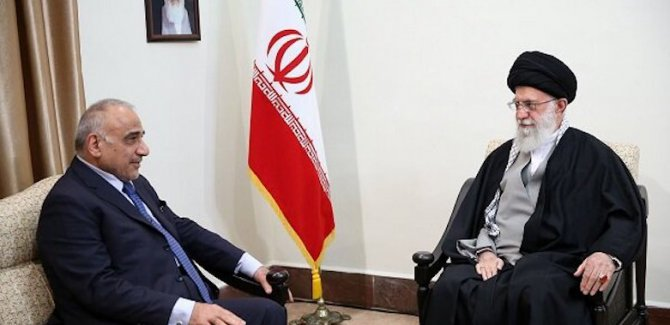 İran'dan Irak'a: ABD askerlerini en kısa sürede çıkarmalısınız