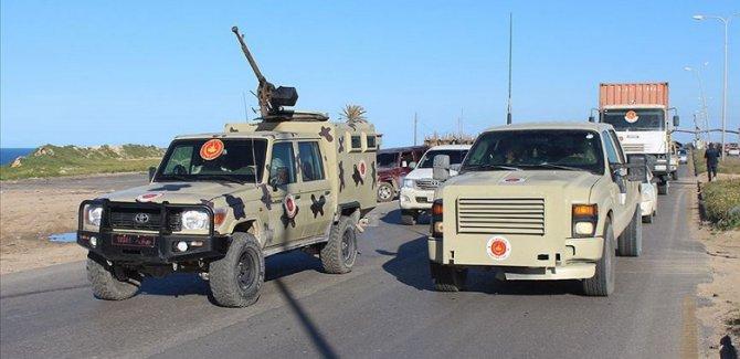 BM: Siviller kapana kısıldı