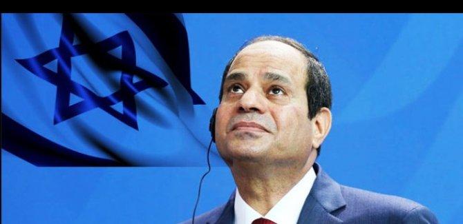 'Mursi'yi devirip Sisi'yi başa getirdik'