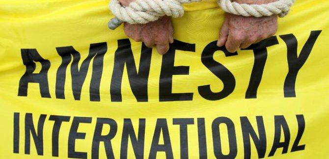 Af Örgütü: İdam cezalarının infazı azaldı