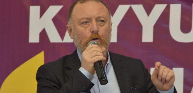 Ahmet Hakan'dan SezaiTemelli'ye üç soru