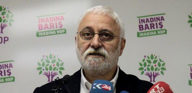HDP'den YSK'ya tepki: Tuzak kuruldu