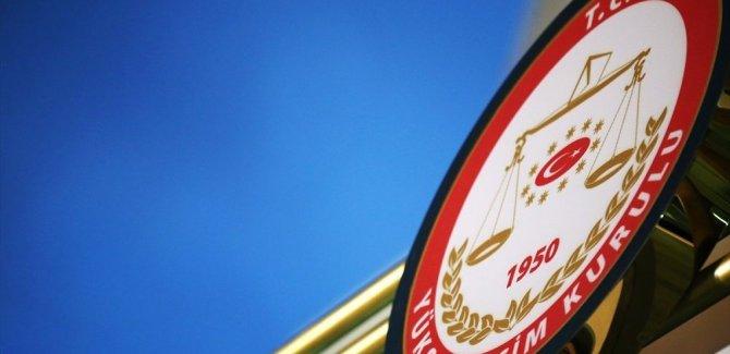 YSK, AK Parti'nin Büyükçekmece itirazını görüşmeye başladı