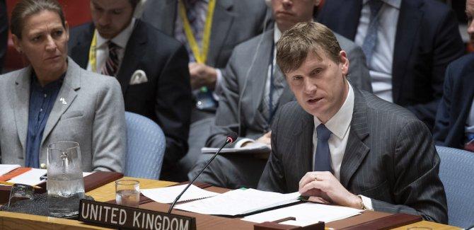 BM'den Sudan ordusuna acil çağrı