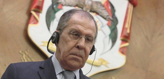 Lavrov, 'ABD dürüstçe rekabet edemiyor' dedi, Türkiye'yi örnek gösterdi