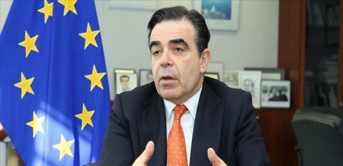 'Türkiye istikrar dönemine giriyor, bunu fırsat olarak görebiliriz'