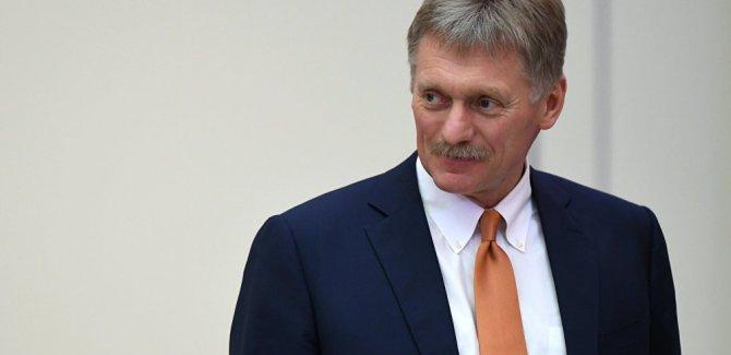 Kremlin: Erdoğan'ın ABD'ye karşı duruşunu memnuniyetle karşılıyoruz