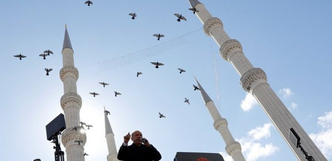 Erdoğan kulisi: 'Gözlerinin yaşına bakmayacağım'
