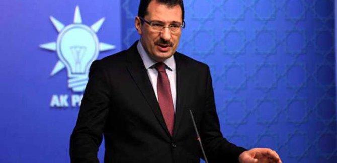 AK Parti: İtirazımız Tamam