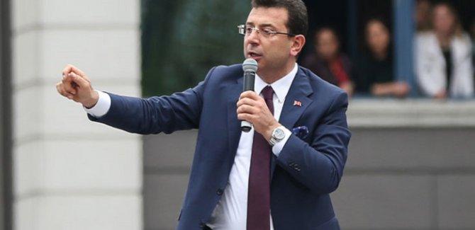 Türkiye Gazetesi: Ekrem İmamoğlu, yarın mazbatayı alacak