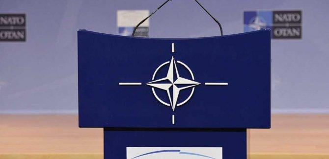 'NATO İle İşbirliğimiz Tamamen Durdu'