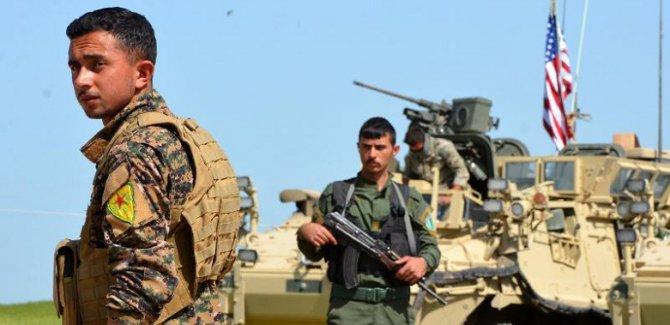 ABD Dışişleri Danışmanı: YPG'yi sınırdan çıkaracağız