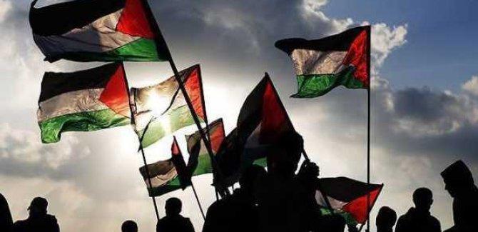 Arap Dışişleri Bakanları 'Filistin' İçin Toplanıyor