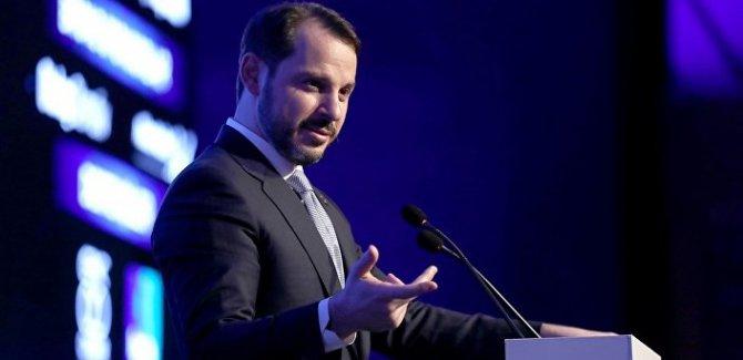 Albayrak: Seçimlerin tekrar edilmesi yatırımlar için fark yaratmaz