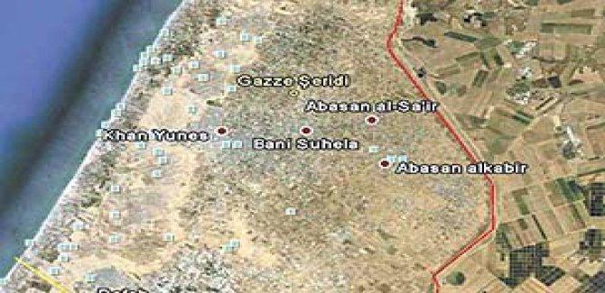 Siyonist Rejimin Gazze Şeridinde Yaptığı Yıllık 405 Milyon Dolar Hırsızlık
