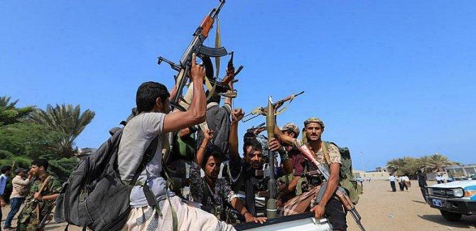 Ordu ile ayrılıkçılar çatıştı: 15 ölü