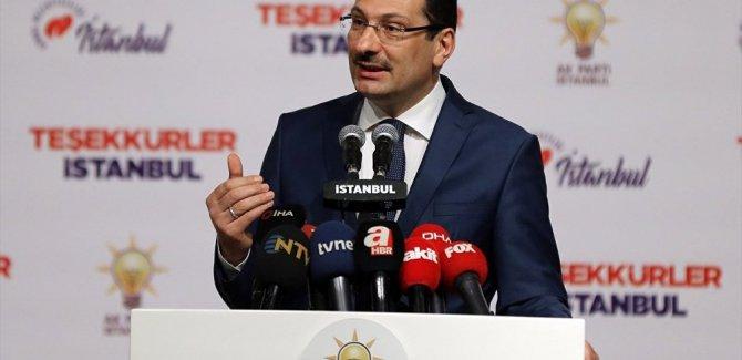 AK Partili Yavuz, itiraz nedenlerini anlattı