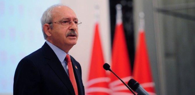 Kılıçdaroğlu'ndan YSK'ye çağrı: KHK'li adayların mazbatalarını verin
