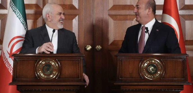 Türkiye ve İran, ABD yaptırımlarını aşacak 'özel ödeme mekanizması' kuracak