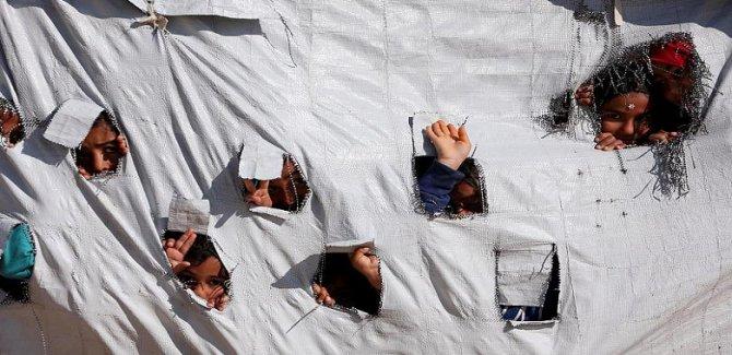 BM'den 'yabancı çocuklar' çağrısı