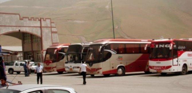 Kürdistan Hükümeti: İranlı turistlerden gümrük vergisi alınmayacak