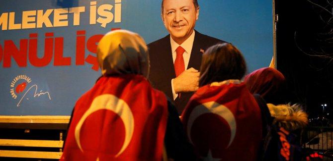 Kulis: Erdoğan 'Maalesef, Yanıldıklarımız Oldu'