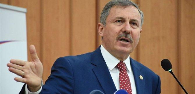 AK Partili Özdağ: Partili cumhurbaşkanlığında yanıldım