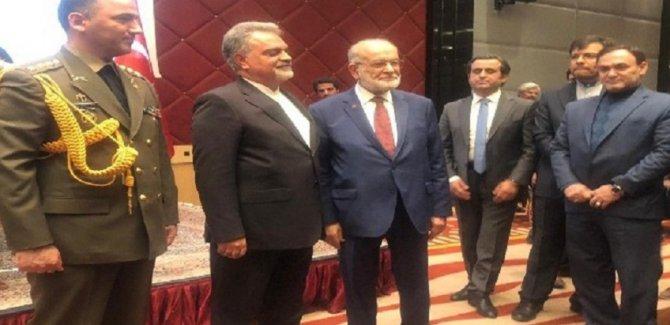 Saadet Partisi: Türkiye ve İran birbirine sahip çıkmalı, ilişkiler güçlendirilmeli